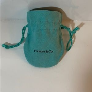 Tiffany & Co Pouch Bag